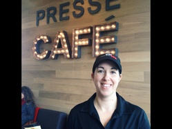 5 New Presse Café in Montreal, Toronto and Drummondville